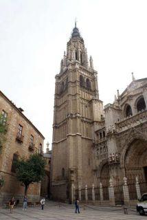 La torre de la Catedral - Autor: JCCM/EP