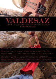 Cartel de la Muestra de Toques - Autor: ROMERA SOTILLO, Álvaro