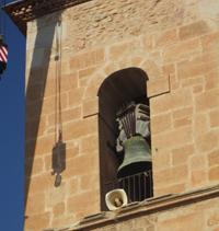 Las campanas han vuelto a casa - Autor: AYUNTAMIENTO DE ALPERA