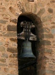Santa María - Autor: Historia de Villapalacios