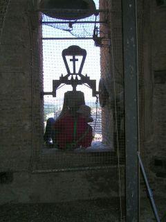 Danses i campanes - Foto LLOP i BAYO, Francesc (06/11/2004)