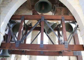 Les campanes de la Catedral - Autor: Capítol de la Catedral