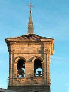 La torre - Autor: http://www.chinchillademontearagon.com