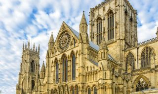 York Minster's bells will not be heard again until next year. Photograph: Chris Hepburn/Getty Images - Autor: HEPBURN, Chris /Getty Images