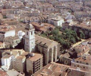 Santa María del Prado - Foto ANÓNIMO
