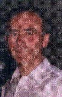 Matías CAÑIZARES VALBUENA, sacristán y campanero de Granátula de Calatrava