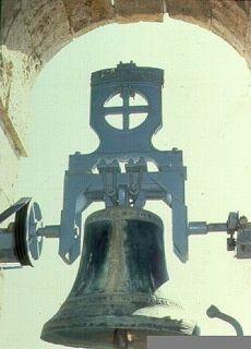 Campana Juana
