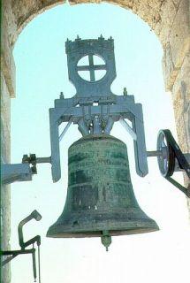 Campana Petra
